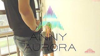 AnnyAurora - HMWDDH - Hardcore Gruppensex! - HD