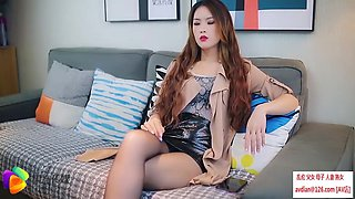 Jelly Media Revenge Fuck With Her Pi Chinese Uncen Porn