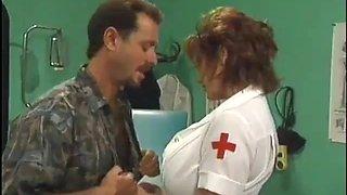 Big tittiy nurse