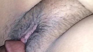 Red pussy