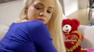 xxxmax new naughty sister punished