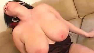 BBW Brit Slut Simone being banged