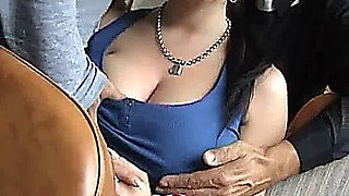 Oldgropers_-_ShioneCooper-Old groping on the bus1