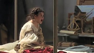 Valentina Cervi in Artemisia (1997)