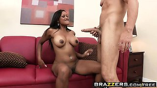 Brazzers - Shes Gonna Squirt - Squirt On My C