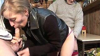 Vidéo sexe française excitée