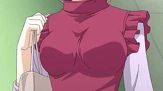 sexy hentai creampie