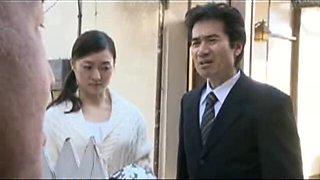 hot japonese wife in adultery 000