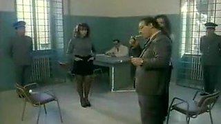 laetitia bisset & girlfriend be to strip vintage 90s