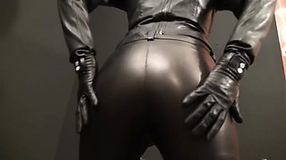 A Diva is talking so shut up, listen and obey slave!!!!1