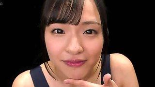 innocent japanese sperm whore yukari swallows few loads of cum