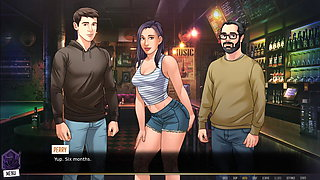 Our Red String #3 - PC Gameplay Lets Play (HD)
