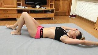 Mixed wrestling armpit