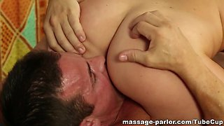 Fabulous pornstar Maddy Oreilly in Hottest Massage, Rimming adult movie