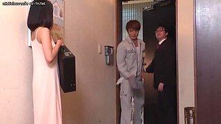 Rika Aimi In Asian Spinner Hot Xxx Video