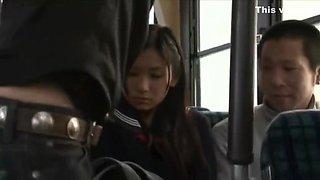 XV-940 Nana Ogura Bus Molester 2
