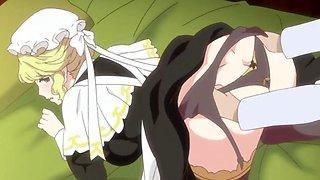 Victoria Maid Service  Ep.2 - Anime Porn