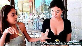 Sophia porn girlfriend milk tits public