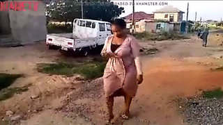 african monster ass 3