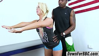 DOWN FOR BBC - Katerina Kay personal trainer BBC workout