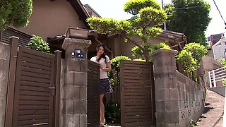 Risa Murakami 1201 Daughter in Law Takes Care of Father in Law