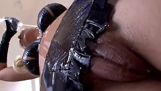 cameltoe hinchado de prostibularia