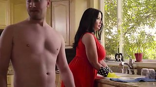mom son porn taboo sex