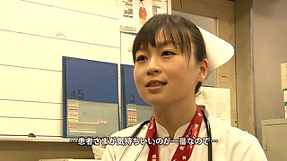 Japanese Nurse Sex Service 1
