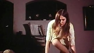 Peggy Church,Tracy Rodgers in The All-American Girl (1973)