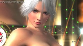 doa girls are beautiful