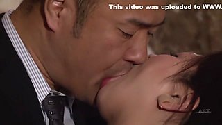 Hinayo Monoki in Behind His Wife part 1