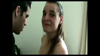 Julie cheats on her husband with a couple