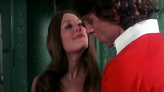 A Saint, A Woman, A Devil (1976) - Pamela Serpe, Helen Madigan And Marc Stevens