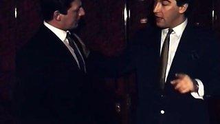 HAREM 1991 (rare restored Italian movie)