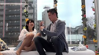 Crazy Japanese model in Fabulous HD, Teens JAV video