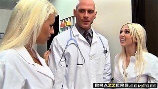 Brazzers - Doctor Adventures - Christie Steve