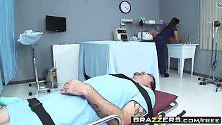 Doctor Adventures -  Call Me Doctor Nurse scene starring Sha