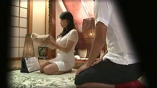 Thai old style massage