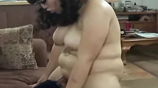 Pierced amateur fucks her boyfriends big black cock