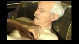 Grandpas milk