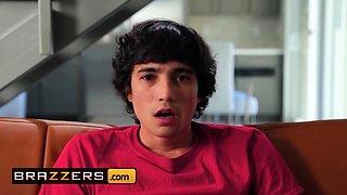 Brazzers - Casey Calvert   Ricky Spanish