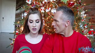 niki snow in cum taste of holiday