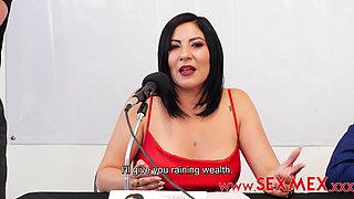 Teresa Ferrer She's running for congress