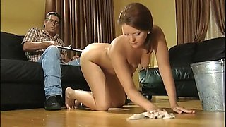 House Maid Training.