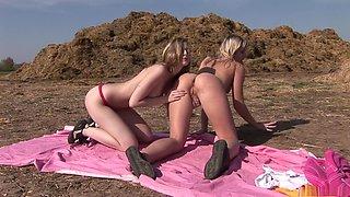 Amazing pornstar Abigaile Johnson in hottest european, blowjob porn clip