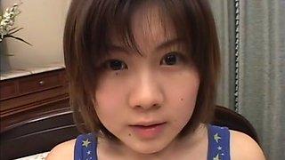Fabulous Japanese girl in Incredible JAV uncensored College Girl video