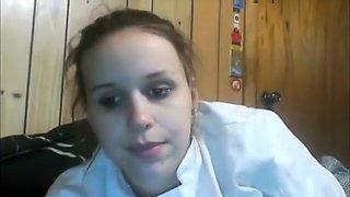 Dasia Pregnant Pregnant Skype Webcam