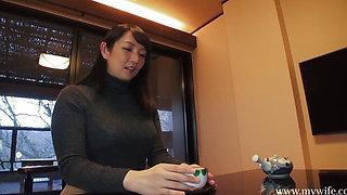jiken_adaruto bideo_okusan_(Chisato Namiki)