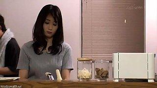 Amateur Cute Japanese College Teen 2