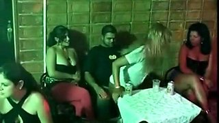 Velvet swingers Club role playing orgy Couples fun only